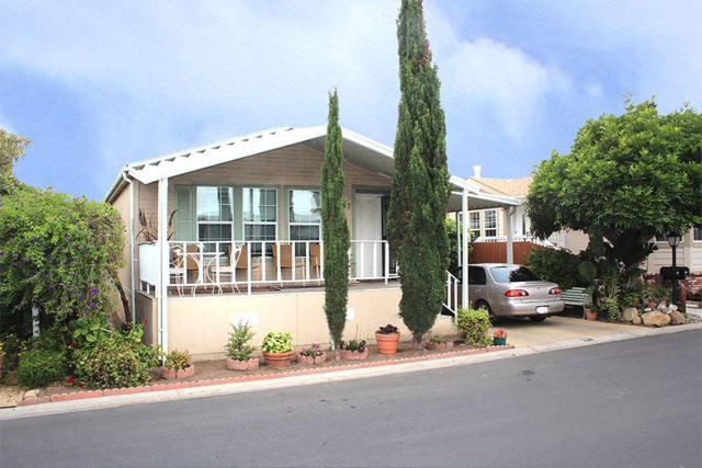 3950 Via Real #227, Carpinteria, CA 93013 (MLS #17-2743) :: The Epstein Partners
