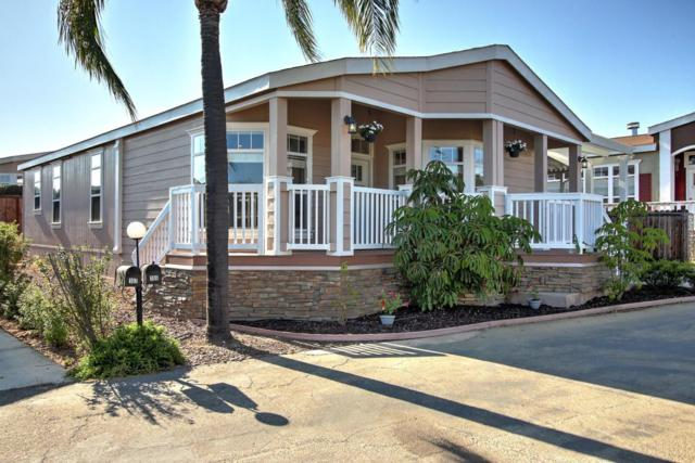 30 Winchester Canyon Rd #106, Goleta, CA 93117 (MLS #17-2745) :: The Epstein Partners