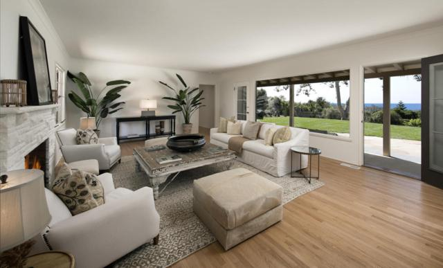 Address Not Published, Montecito, CA 93108 (MLS #17-2749) :: The Epstein Partners