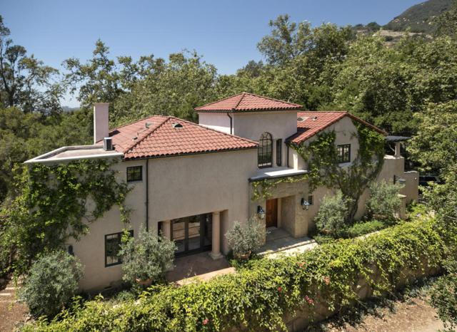 Address Not Published, Montecito, CA 93108 (MLS #17-2750) :: The Epstein Partners