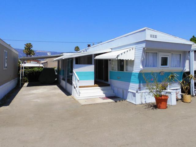 520 Pine Ave #17, Goleta, CA 93117 (MLS #17-2759) :: The Epstein Partners