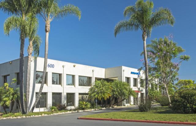 600 Pine Ave, Goleta, CA 93117 (MLS #17-2762) :: The Epstein Partners