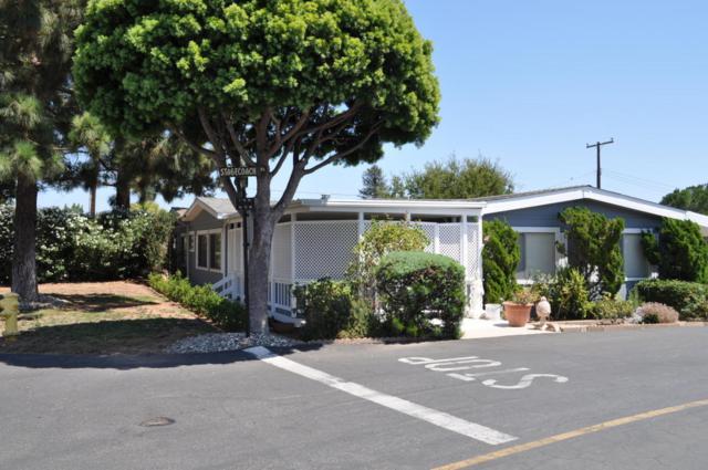 340 Old Mill Rd #28, Santa Barbara, CA 93110 (MLS #17-2781) :: The Zia Group