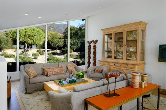 1190 Garden Ln, Santa Barbara, CA 93108 (MLS #17-2782) :: The Epstein Partners