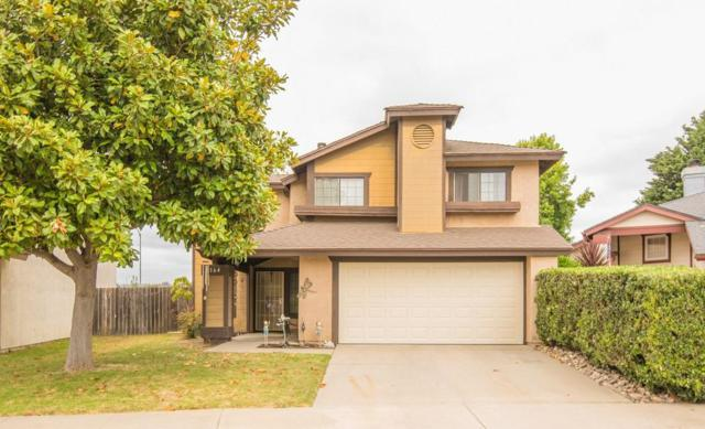 1364 Viola Way, Lompoc, CA 93436 (MLS #17-2783) :: The Zia Group