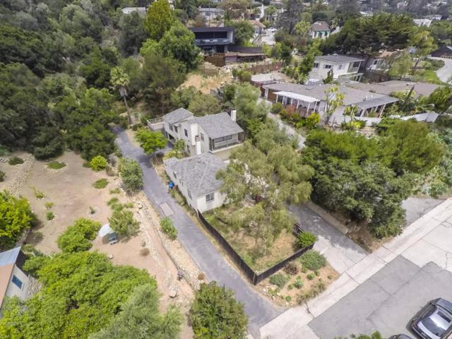 921 Medio Rd, Santa Barbara, CA 93103 (MLS #17-2786) :: The Zia Group