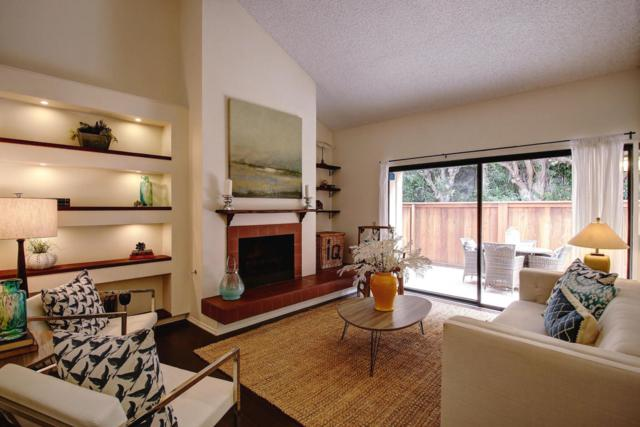 221 Reef Ct, Santa Barbara, CA 93109 (MLS #17-2791) :: The Zia Group