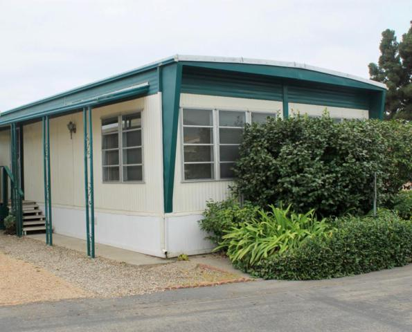 5700 Via Real #26, Carpinteria, CA 93013 (MLS #17-2802) :: The Epstein Partners