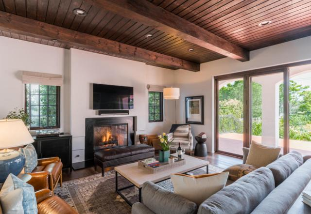 477 Paseo Del Descanso, Santa Barbara, CA 93105 (MLS #17-2874) :: The Zia Group