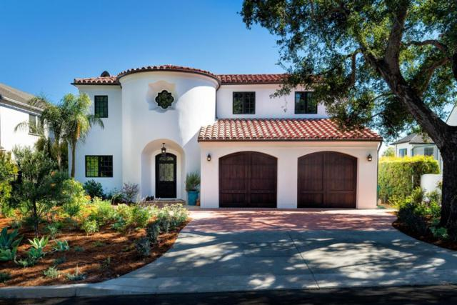 477 Paseo Del Descanso, Santa Barbara, CA 93105 (MLS #17-2876) :: The Zia Group