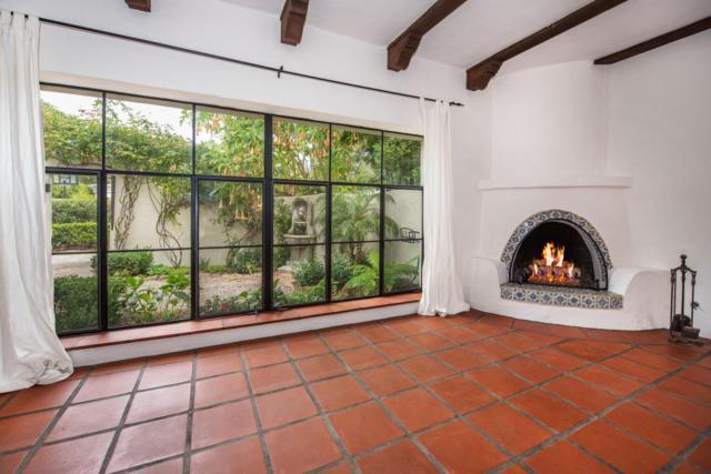 136 Loureyro Rd A & B, Santa Barbara, CA 93108 (MLS #17-2930) :: The Zia Group