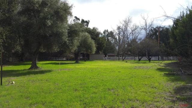 2400 Alamo Pintado Rd, Los Olivos, CA 93441 (MLS #17-2980) :: The Epstein Partners