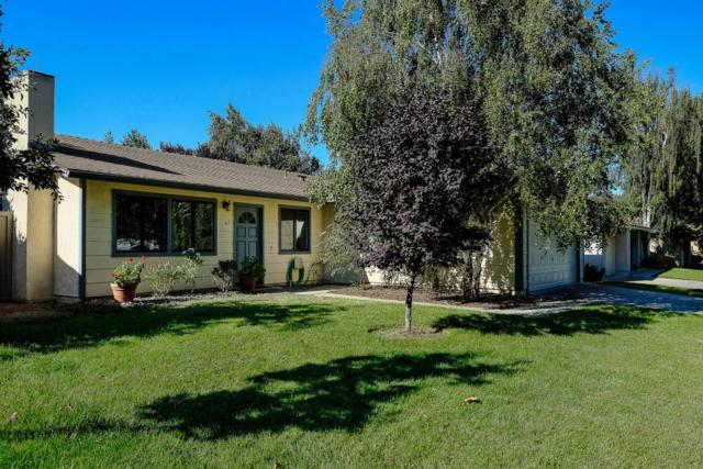 42 Victory Dr, Buellton, CA 93427 (MLS #17-2988) :: The Epstein Partners