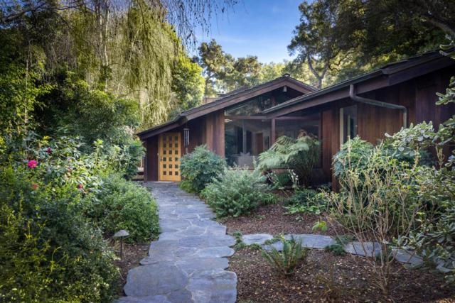 1960 Sycamore Canyon Road, Montecito, CA 93108 (MLS #17-3008) :: The Zia Group