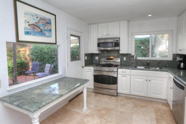 14 Cortez Way, Santa Barbara, CA 93101 (MLS #17-3024) :: The Zia Group