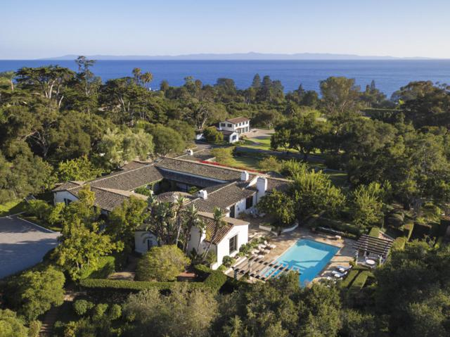 1520 Roble Dr, Santa Barbara, CA 93110 (MLS #17-3083) :: The Epstein Partners