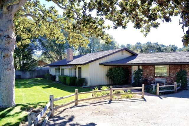 2387 Janin Pl, Solvang, CA 93463 (MLS #17-3105) :: The Epstein Partners