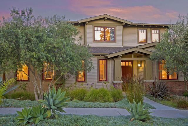 360 Oliver Rd, Santa Barbara, CA 93109 (MLS #17-3135) :: The Zia Group