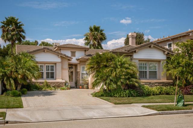 9667 Chamberlain St, Ventura, CA 93004 (MLS #17-3157) :: The Zia Group