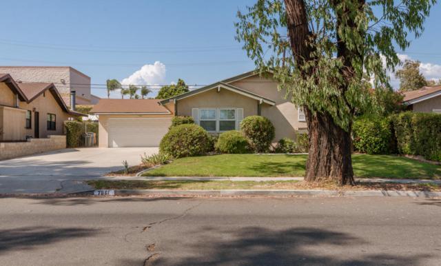7861 Colton St, Ventura, CA 93004 (MLS #17-3161) :: The Zia Group