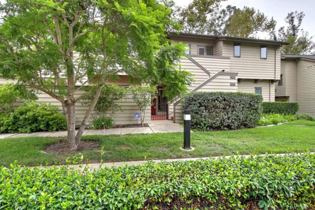 2733 Miradero Dr, Santa Barbara, CA 93105 (MLS #17-3189) :: The Zia Group