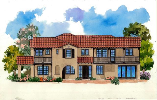 5471 Tree Farm Ln, Santa Barbara, CA 93111 (MLS #17-3201) :: The Epstein Partners