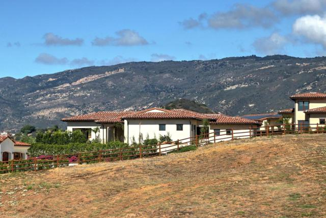 1210 Via Brigitte, Santa Barbara, CA 93111 (MLS #17-3216) :: The Epstein Partners