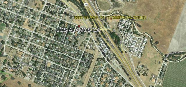 9200 Us-101, Los Alamos, CA 93440 (MLS #17-3223) :: The Zia Group