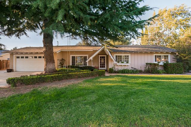 373 Kendale Rd, Buellton, CA 93427 (MLS #17-3239) :: The Zia Group