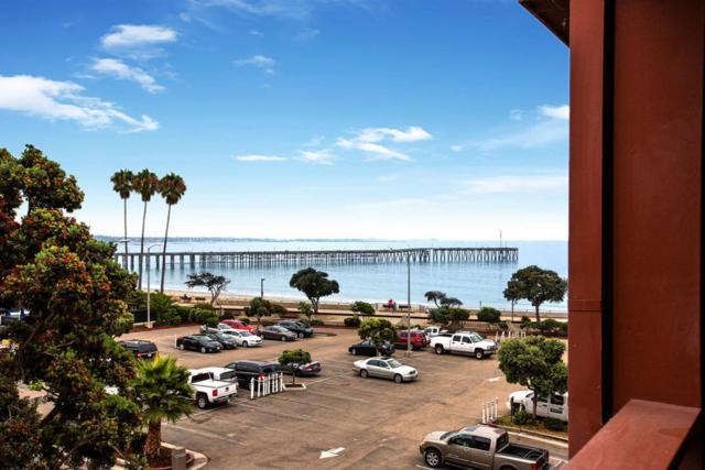 350 Paseo De Playa #322, Ventura, CA 93001 (MLS #17-3245) :: The Zia Group