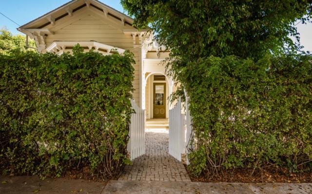 728 E Cota St, Santa Barbara, CA 93103 (MLS #17-3355) :: The Zia Group