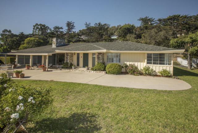 844 Skyview Drive, Santa Barbara, CA 93108 (MLS #17-3420) :: The Epstein Partners