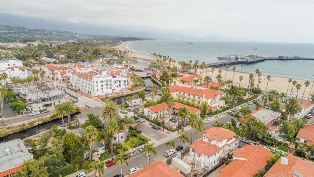 104 - 106 Chapala St, Santa Barbara, CA 93101 (MLS #17-3429) :: The Epstein Partners