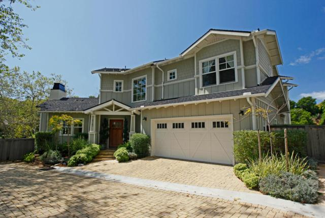 5147 Cathedral Oaks Rd, Goleta, CA 93111 (MLS #17-3436) :: The Epstein Partners