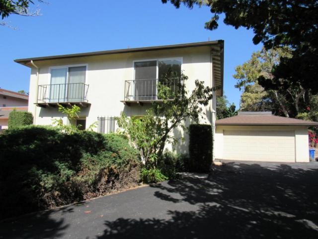 761 Terni Ln, Santa Barbara, CA 93105 (MLS #17-3454) :: The Zia Group