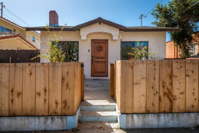 303 Elizabeth St, Santa Barbara, CA 93103 (MLS #17-3466) :: The Zia Group