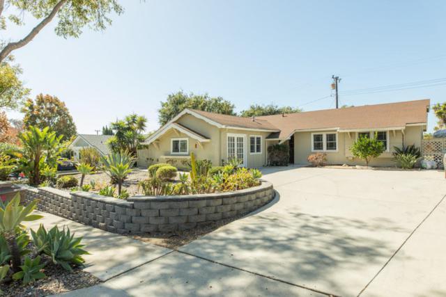 23 Plumas Ave, Goleta, CA 93117 (MLS #17-3471) :: The Zia Group