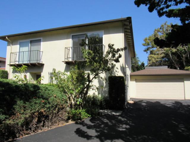 761 Terni Ln, Santa Barbara, CA 93105 (MLS #17-3476) :: The Zia Group