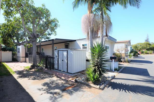 1210 Cacique St #46, Santa Barbara, CA 93103 (MLS #17-3485) :: The Zia Group