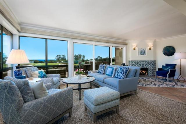 3375 Foothill Rd #911, Carpinteria, CA 93013 (MLS #17-3494) :: The Zia Group