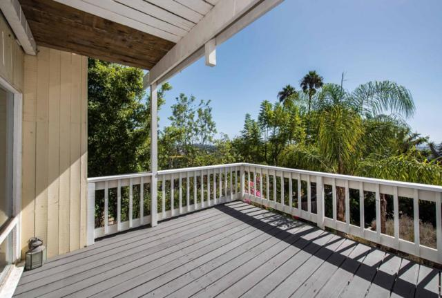 881 Paseo Ferrelo, Santa Barbara, CA 93103 (MLS #17-3498) :: The Zia Group