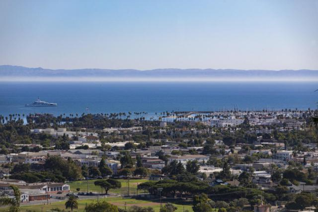 1101 Garcia Rd, Santa Barbara, CA 93103 (MLS #17-3500) :: The Zia Group