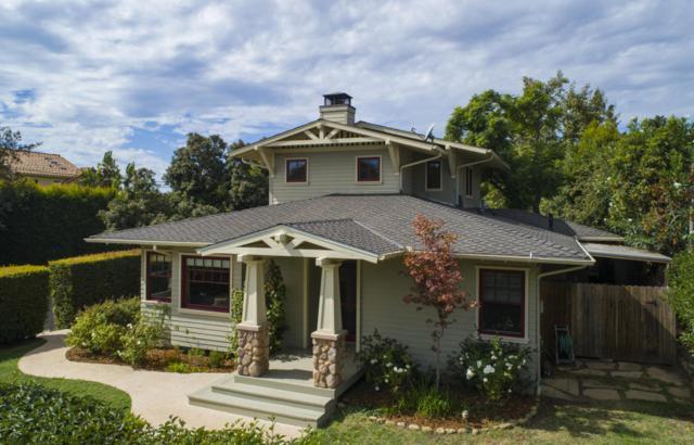 3800 Center Ave, Santa Barbara, CA 93110 (MLS #17-3532) :: The Epstein Partners