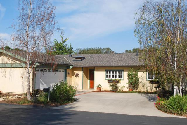 859 Via Abajo, Santa Barbara, CA 93110 (MLS #17-3551) :: The Epstein Partners