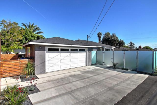 1419 San Miguel Ave, Santa Barbara, CA 93109 (MLS #17-3554) :: The Epstein Partners