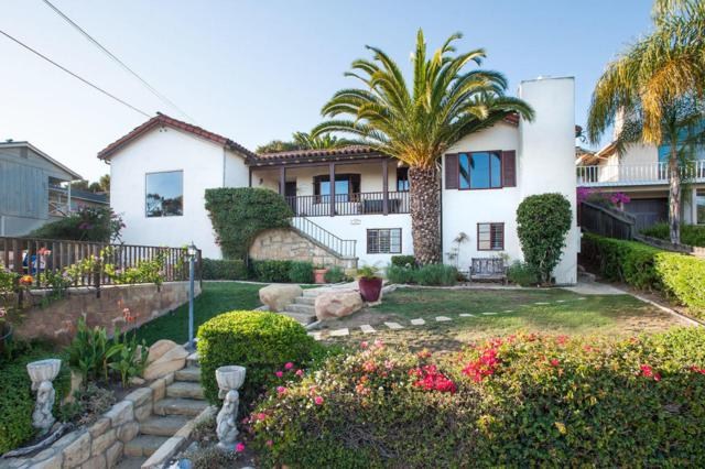 902 Paseo Ferrelo, Santa Barbara, CA 93103 (MLS #17-3574) :: The Zia Group
