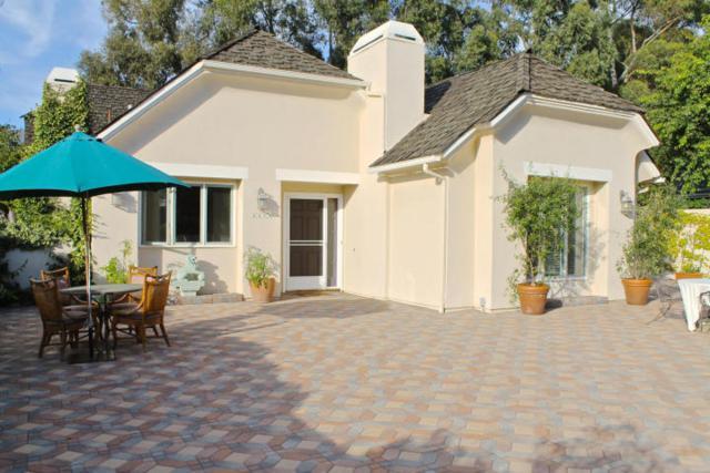 1154 Hill Rd, Santa Barbara, CA 93108 (MLS #17-3575) :: The Epstein Partners