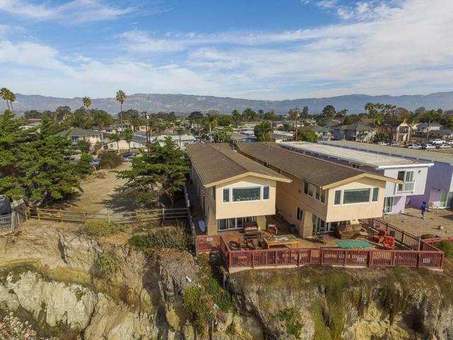 6745-6747 Del Playa Dr, Goleta, CA 93117 (MLS #17-3629) :: The Zia Group
