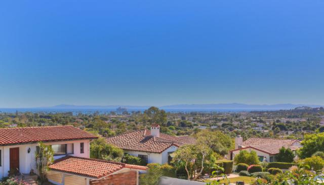 1237 E De La Guerra St, Santa Barbara, CA 93103 (MLS #17-3641) :: The Zia Group