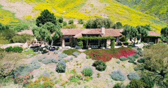 121 Hollister Ranch Rd, Santa Barbara, CA 93117 (MLS #17-3650) :: The Zia Group